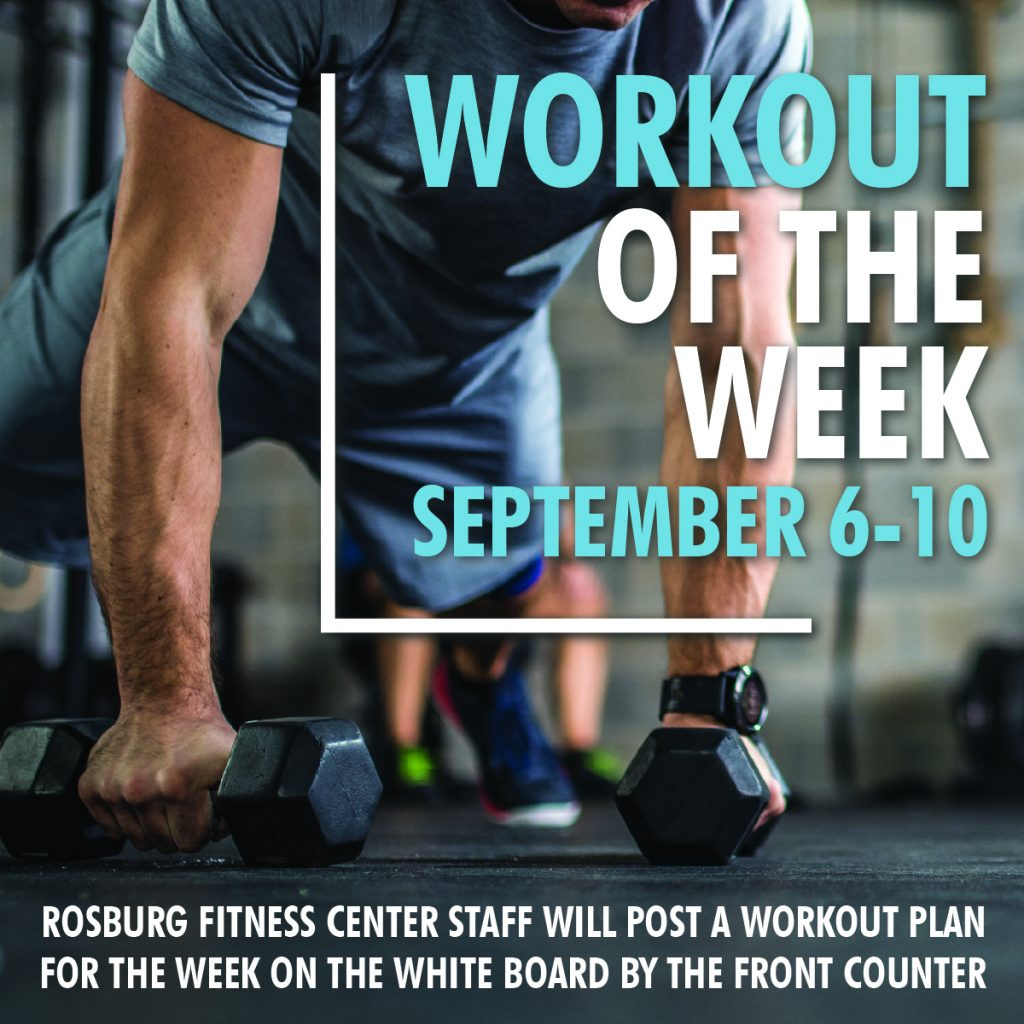 Fitness Center-Edwards Air Force Base
